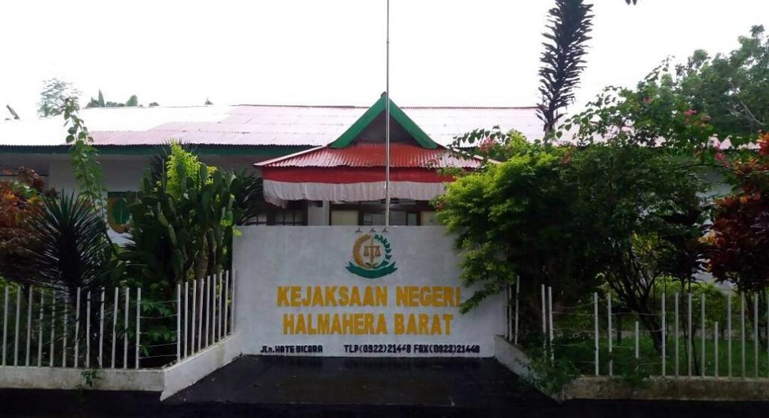 Jaksa Periksa Kabid Kasda BPKAD Halbar