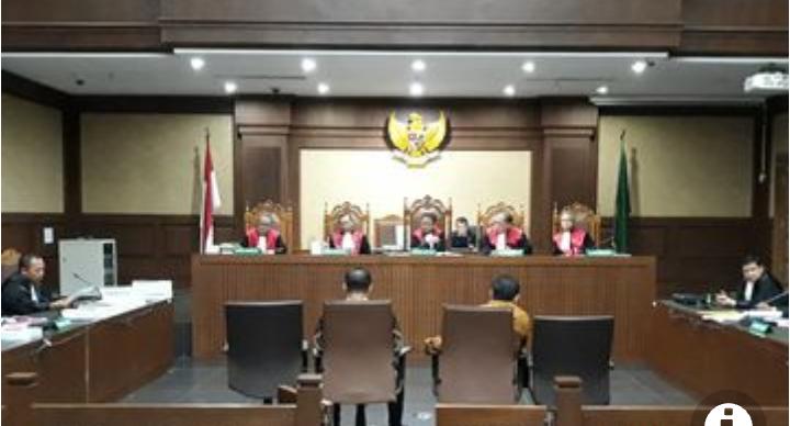 Terbukti Merugikan Negara, Zainal Mus Divonis 4 Tahun Penjara