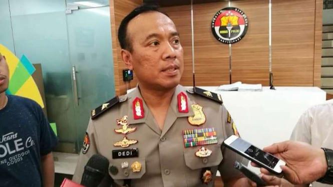 Maluku Utara Tercatat Sebagai Daerah Paling Rawan Konflik saat Kampanye Terbuka