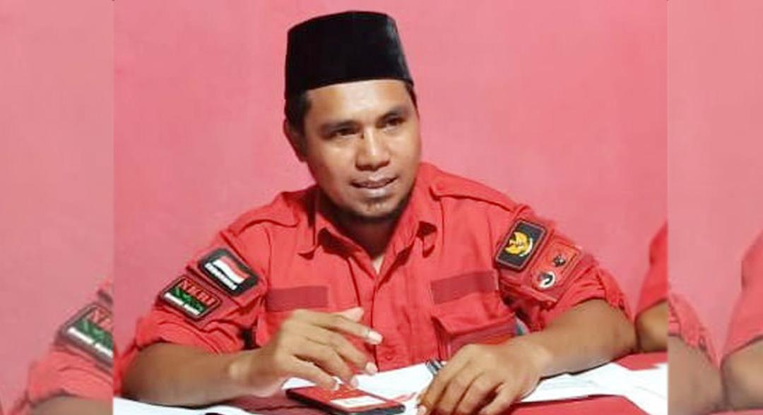 Sekwan Taliabu 'Gantung' Usulan Pimpinan DPRD Definitif