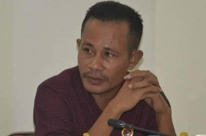DPRD Tikep Setuju Anggaran 1 Miliar untuk Tangani Wabah Virus Corona