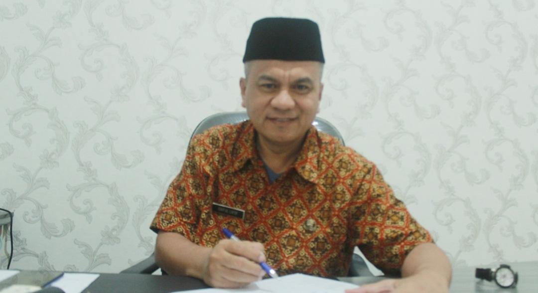 Pemkot Tikep Pastikan Ketersediaan Sembako Jelang Ramadhan Hingga Idul Fitri Stabil