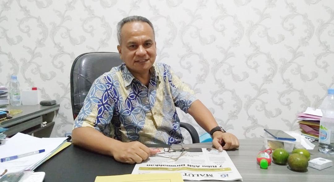 Disperindagkop Tikep Optimis Harga Sembako Pasca Ramadhan Stabil