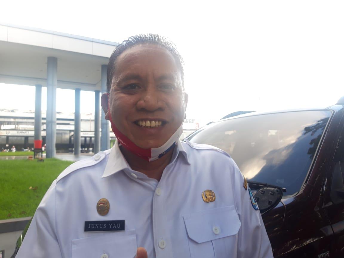 Pemkot Ternate Lelang 5 Jabatan OPD
