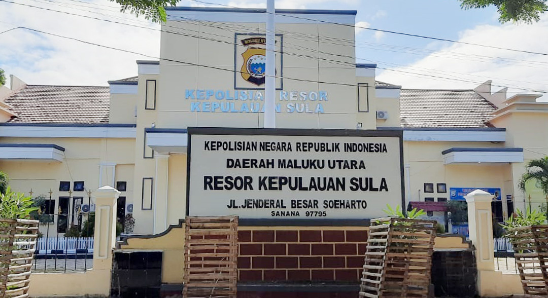 Dugaan Korupsi Proyek Air Bersih di Kantor Bupati Kepsul Naik Status