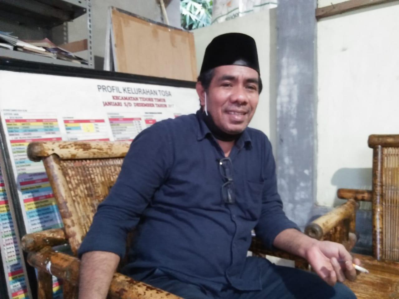 Ahmad Laiman Serap Aspirasi Masyarakat Saat Laksanakan Reses