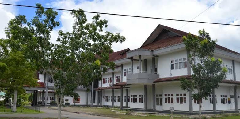 Izin Kampanye Anggota DPRD Halbar Belum Masuk ke Bawaslu