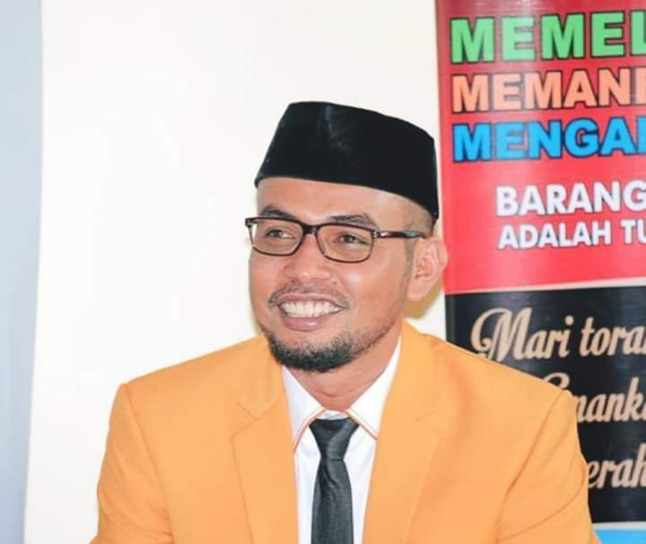 Gubernur Malut dinilai Keliru Batalkan SK Pj Sekda Haltim