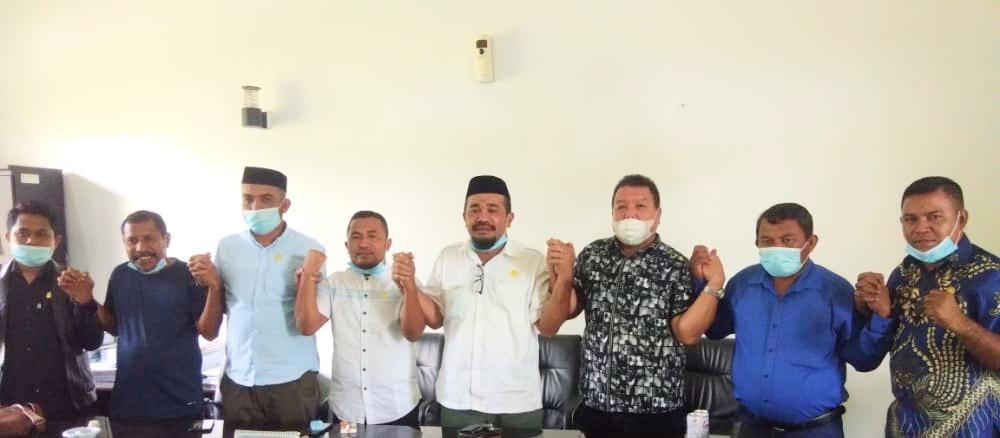 Batalkan SK Plh Sekda Haltim, Gubernur Malut dikritik