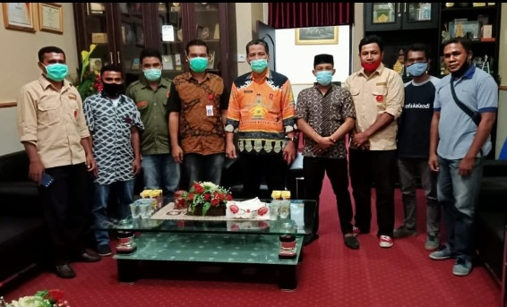 Musda ke-III Pemuda Muhammadiyah Kota Tikep Siap dihelat
