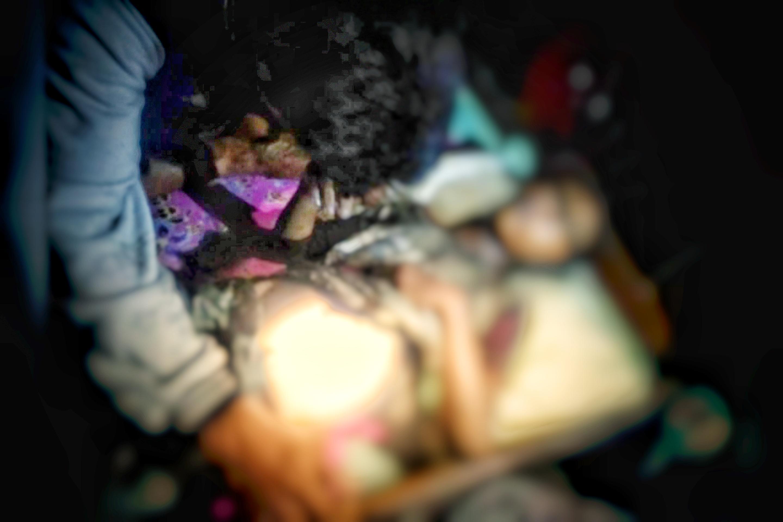 Bocah Hilang di Sungai Tauro Halbar ditemukan Tak Bernyawa