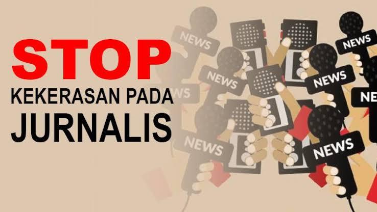 Intimidasi Wartawan, PWI Malut Bakal Surati Kapolri