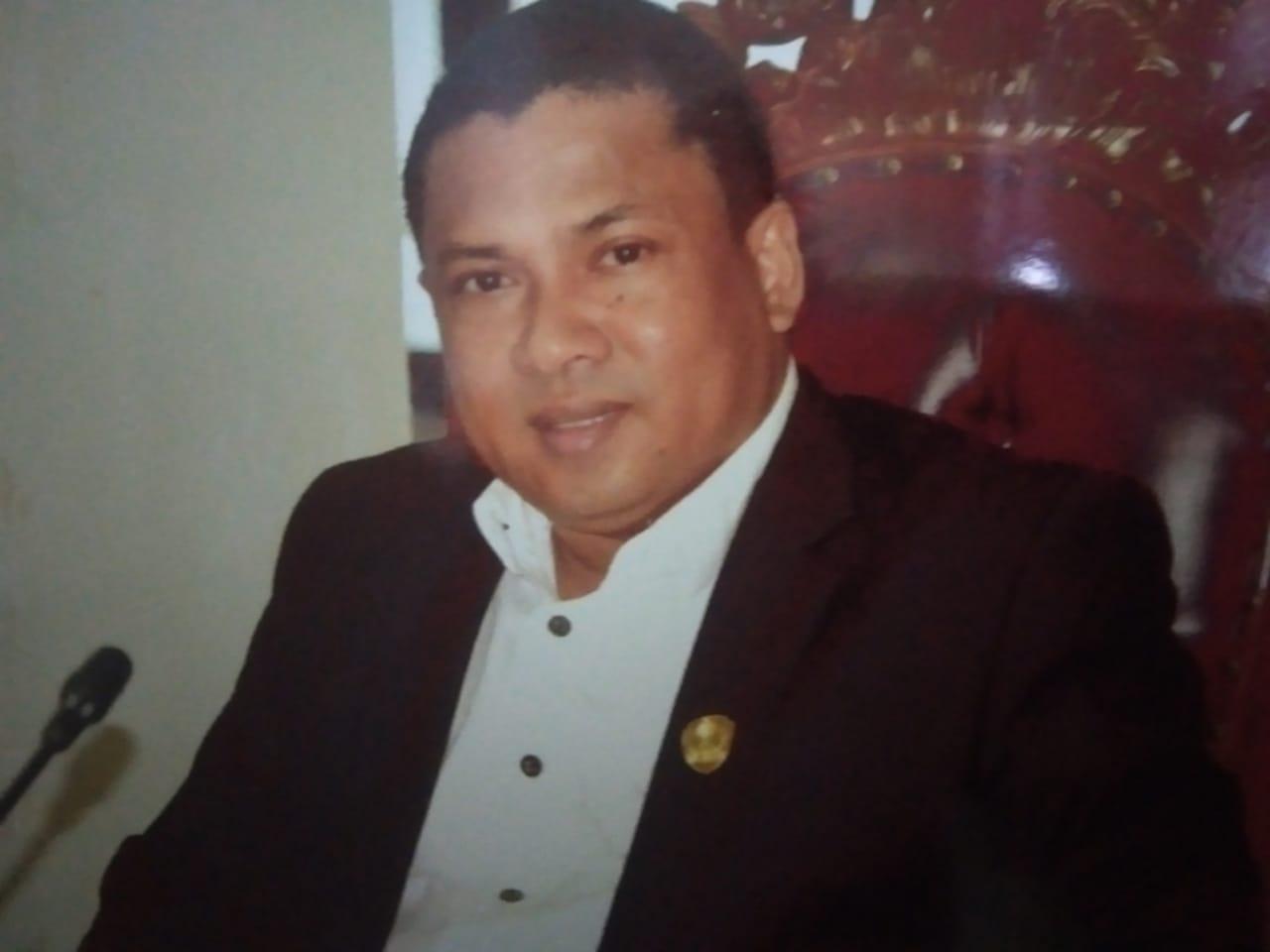 Yusuf Bahta : SALAMAT Siap Ciptakan Era Baru di Pilwakot Tikep