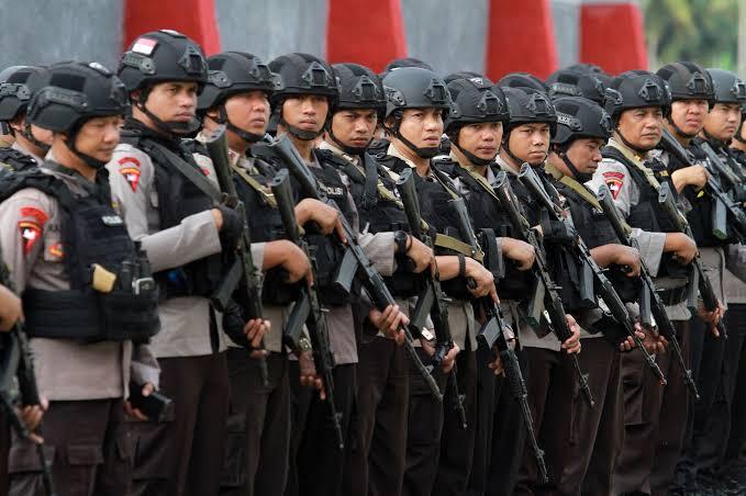 Polres Kepsul Siapkan 616 Personel Pengamanan Pilkada
