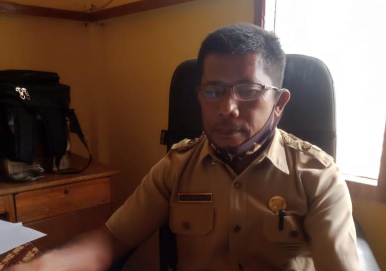 DPMD Pulau Taliabu Sosialisasi Aplikasi Siskeudes Versi Terbaru