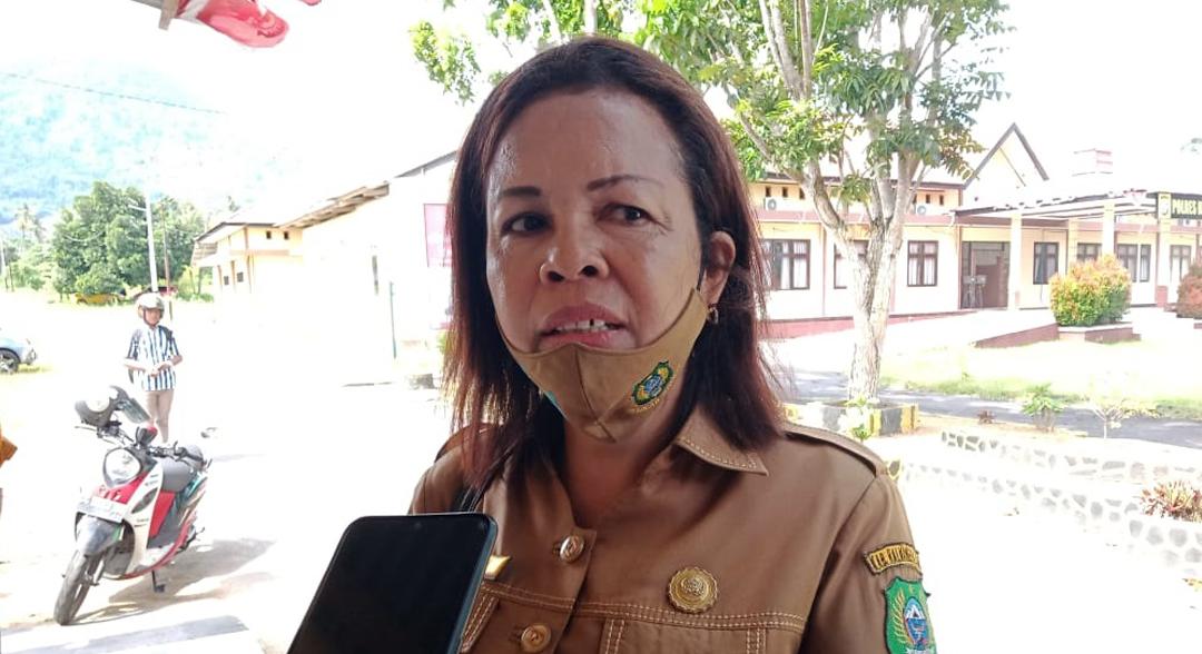 DP3A Halbar Dukung Penerapan Hukuman Kebiri Bagi Pelaku Kekerasan Seksual Terhadap Anak