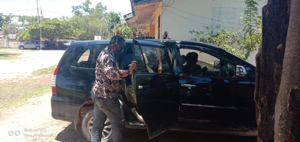 Polisi Periksa Sejumlah Kades di Taliabu