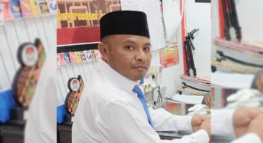 Aksa Puko: Pengambilan DPTB Tunggu Instruksi KPU RI