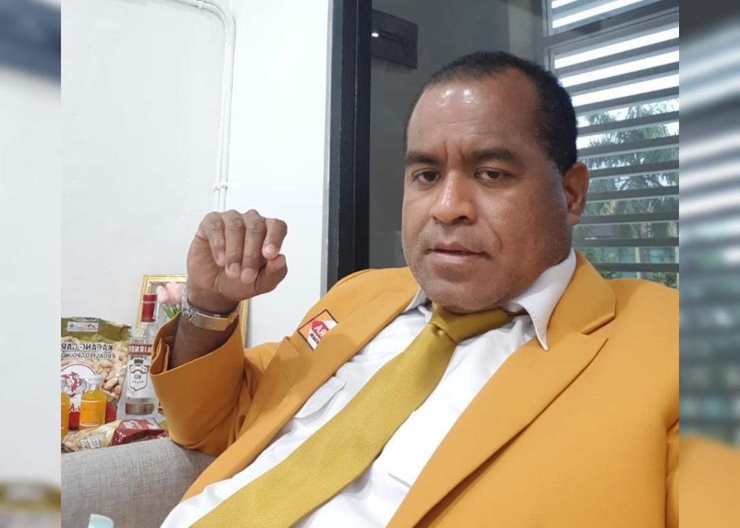 DPP Hanura Sebut Ada Kejanggalan Pemecatan Marcela