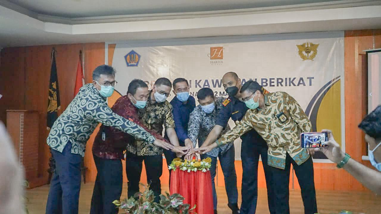 Kawasan Berikat Hadir di Maluku Utara