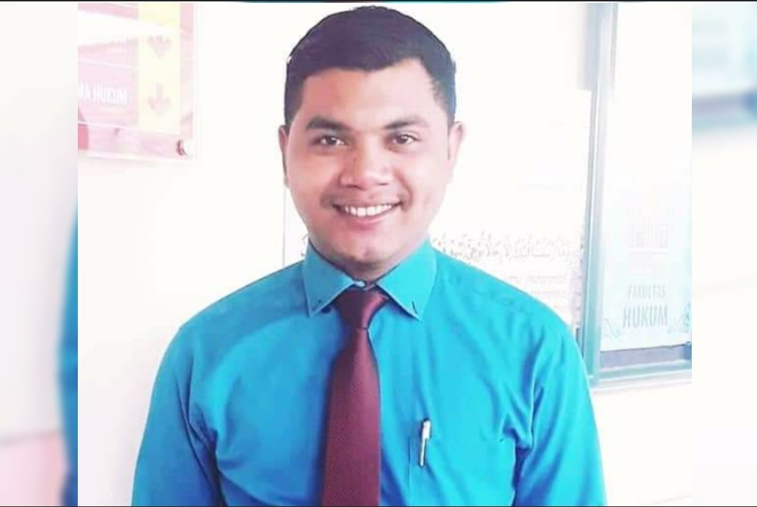 Marcela Tampi Somasi Pimpinan DPRD Halbar