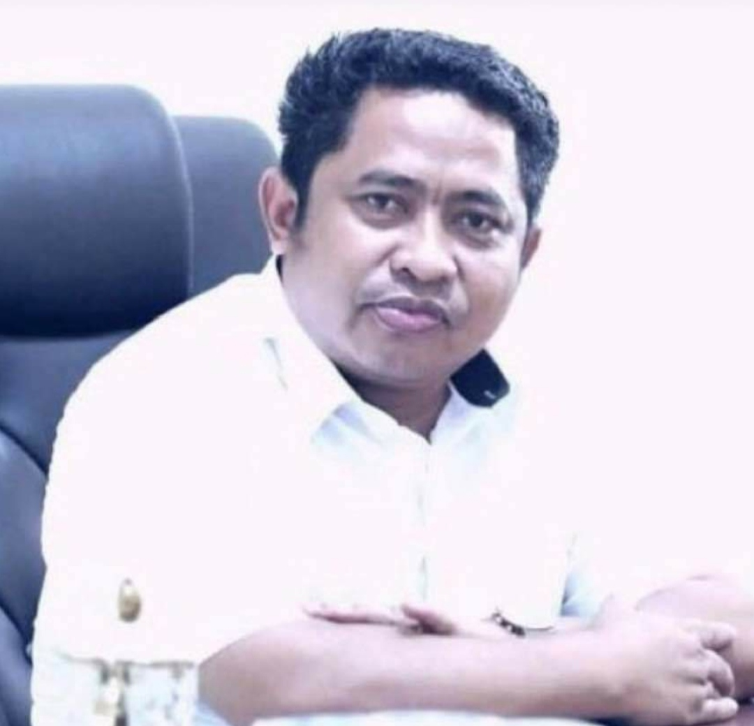 Tolak Kebijakan Gubernur, Santrani Pilih Undur Diri dari Kepala DPUPR Malut